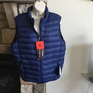 Hawke & Co Other - Hawke & co pack able bubble vest