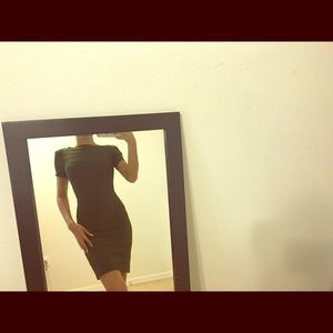 Herve Leger Dress