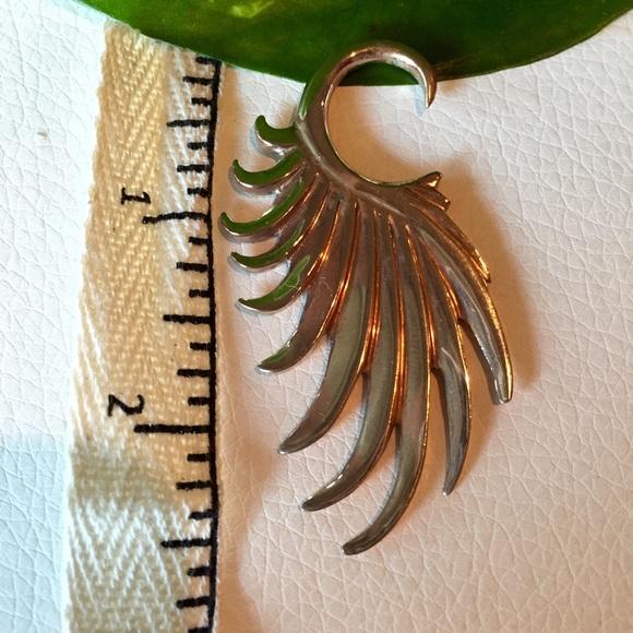 26 off African Jewelry Rose gold tone Phoenix OOAK ear gauges