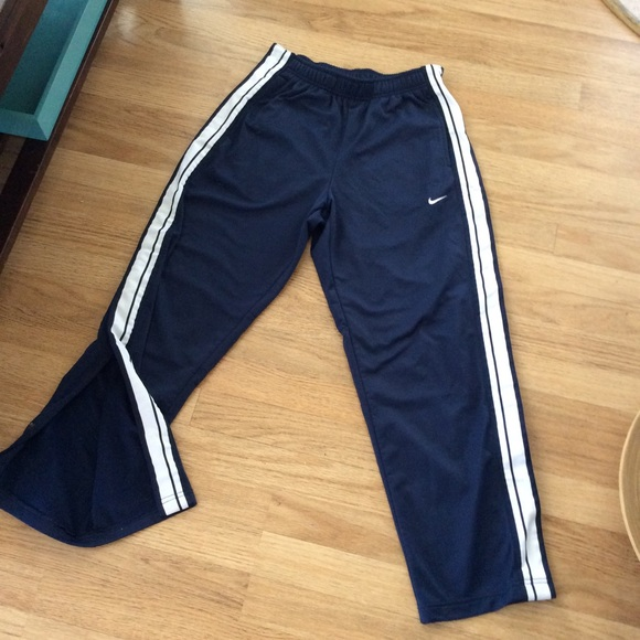 4b23b09a3717 nike mens warm up pants