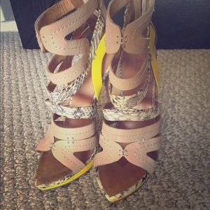 Shoes by L.A.M.B