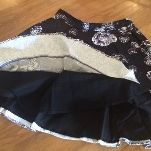Prabal Gurung for Target Skirts - Prabal Gurung for Target floral skirt