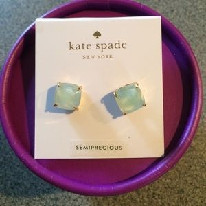 Brand new Kate spade earrings.
