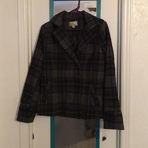 J2 by JouJou Jackets & Blazers - Pea coat