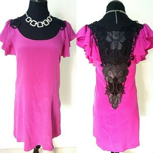 Sugarlips  Dresses & Skirts - 🎁SALE🎁Sugarlips silk dress