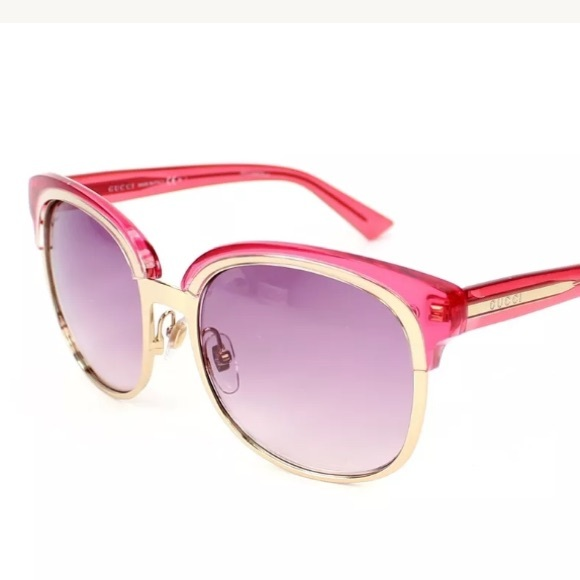 41% off Gucci Accessories - GUCCI SUNGLASSES GG4241/S ...