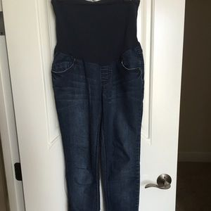 Motherhood Maternity jeans, XS.