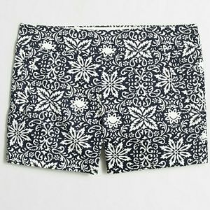 """J. Crew Factory Pants - J. Crew Factory 4"""" Stretch Chino Short Size 2 NWT"""