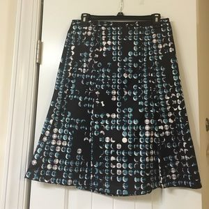 East 5th Dresses & Skirts - East5th® A-line double pleated skirt