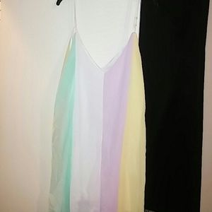 Sacai Other - Silky Lounge Dress