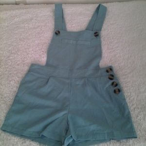 Pants - Sale!! Overall short
