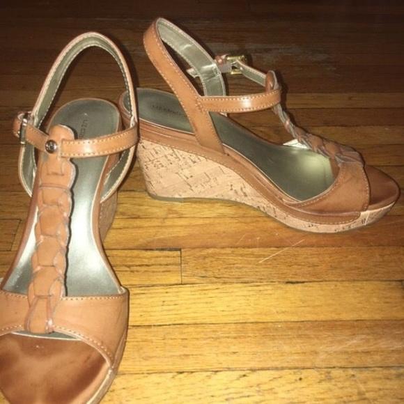 64 liz claiborne shoes liz claiborne wedges from