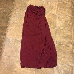 Tilly's Dresses & Skirts - Long maxi skirt