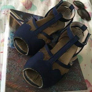 Toddler Joyfolie Scallop Flats 8