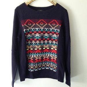 J.Crew Sweater, size large