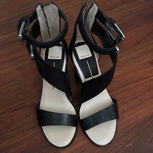 Dolce Vita Shoes - New in Box Dolce Vita black leather Oriana
