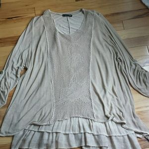 Tops - Made in Italy tunic