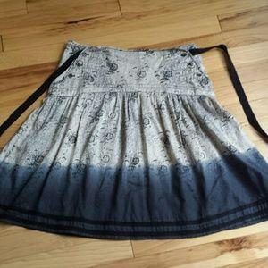 Dresses & Skirts - Diesel cotton skirt