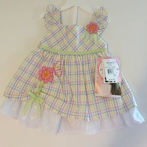 Youngland Other - Baby Girl Dress