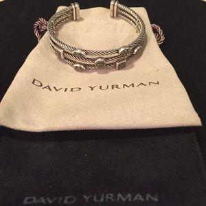 David Yurman Jewelry - 🌴HP🌴NWOT David Yurman Bracelet 1/15/17