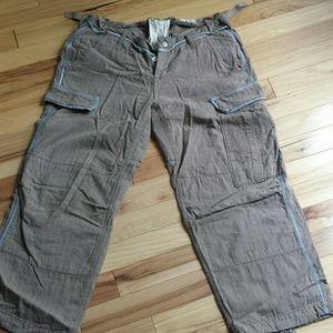 Pants - DA-NANG pants