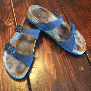 Birkenstock Shoes - Two strap Birkis