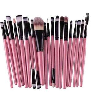 Other - New 20pcs Makeup Brushes