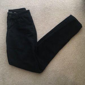 Cello Jeans Denim - Black Stretch Jeans