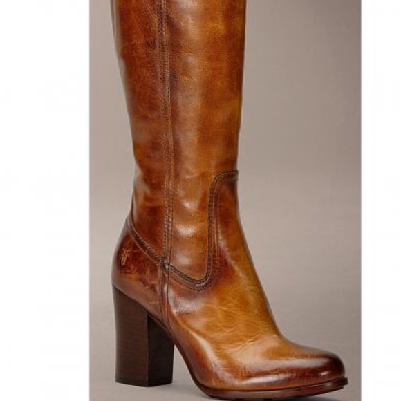 FRYE Parker Tall boots