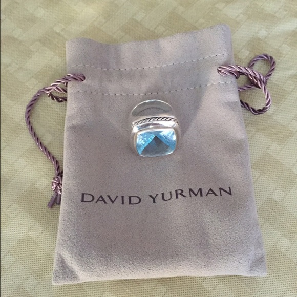 Don't miss these great deals on David Yurman men's rings! We have lot of styles and options to choose from.