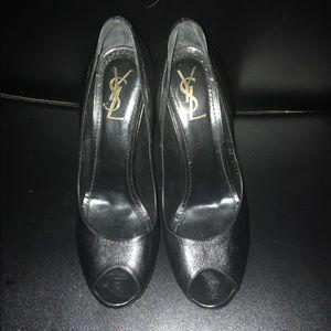 Yves Saint Laurent Shoes - Ysl pumps size 42