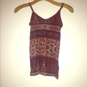 3/$12 —Final sale- Urban outfitters tank