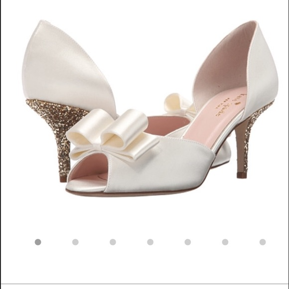Kate Spade New York Sela Heels