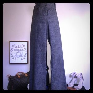 Long Elegant Legs Pants - ✨Chic Long Tall Sally Trousers✨