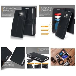 newest bd361 3698b Galaxy S7 Roocase Boutique