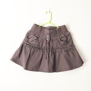 H&M A-line Mini skirt