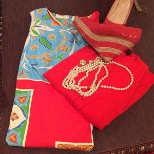 J. McLaughlin Dresses & Skirts - J.Mclaughlin dress