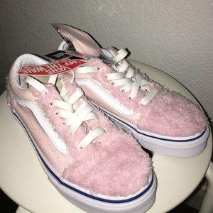 Buy pink furry vans \u003e OFF68% Discounts