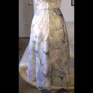 Jessica McClintock Dresses - 🌸Vintage Jessica McClintock Gown