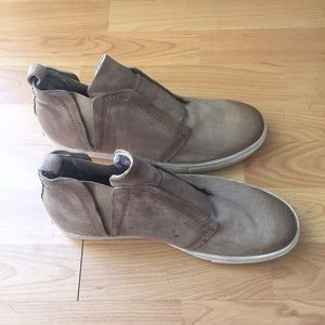 ccd5e0752333 Free People Shoes - Free People Master Hightop Sneaker