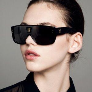 3ed226580a41b ISO Louis Vuitton Bindi Sunglasses ...
