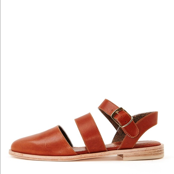654b191eb60 American Apparel Shoes - AA Beverly Sandal
