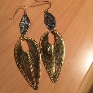 Neiman Marcus earrings