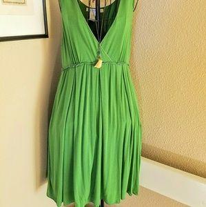 Studio M Dresses & Skirts - Empire waist Studio M dress, size L