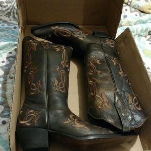 Shoes - Gypsy girl boots