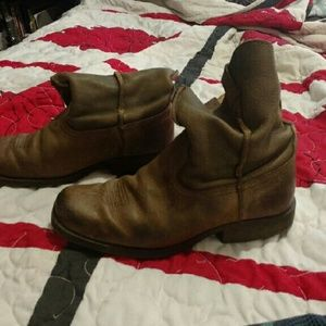 Other - Boys Ariat boots