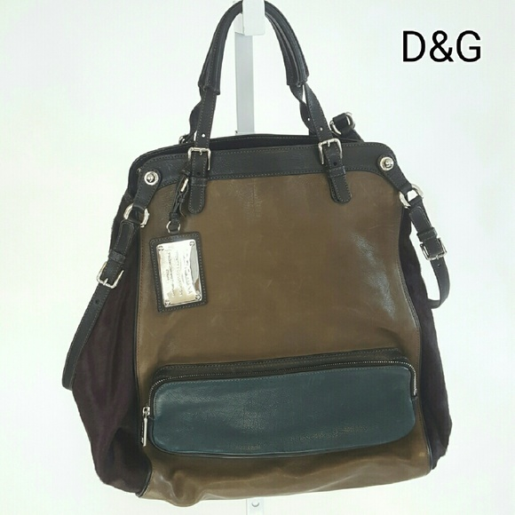 Dolce   Gabbana Bags   Sale Dolce Gabbana Miss Pocket Bag   Poshmark bb4fd97aab