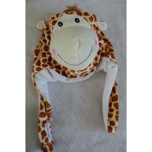 Other - Giraffe hooded