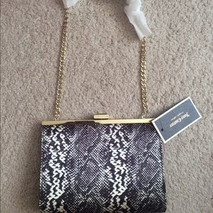 New Juicy couture The Hollywood Hills shoulder bag