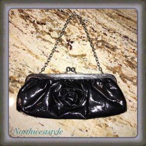 Behnaz Sarafpour Handbags - 💗Brand New💗 Rosette Clutch